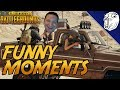 PUBG Funny Moments #31: Russian Accent Chicken Dinner (PlayerUnknown's Battlegrounds)