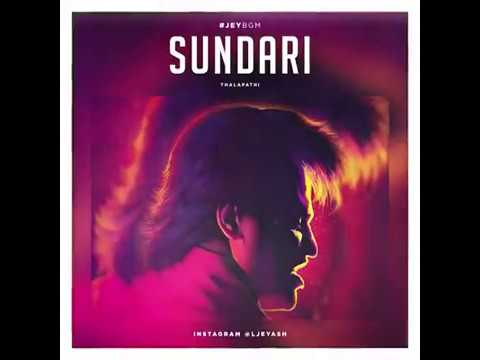 Sundari - BGM Cover by Jayesh