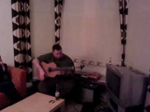 RM Hubbert - Hey There Mr Bone