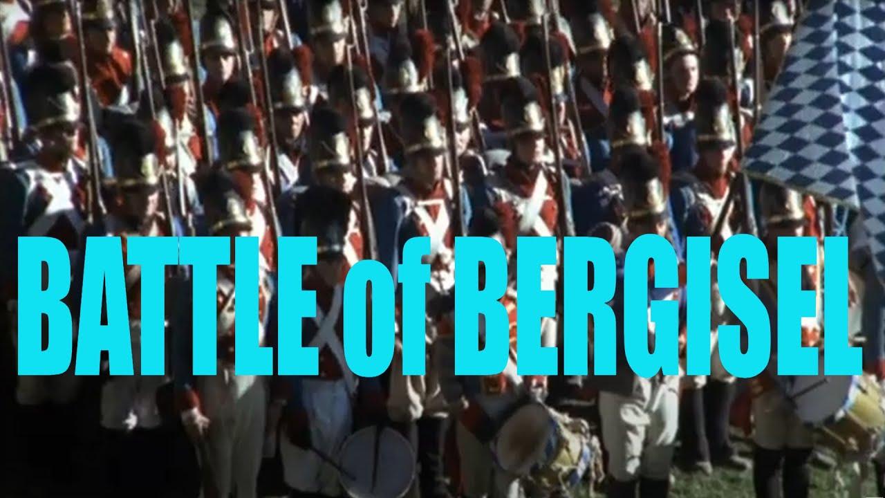 Download BATTLE OF BERGISEL- 1809