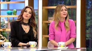 Renkli Sayfalar 28. Bölüm- Ayla Çelik ve Esra Balamir'den Bağdat düeti!