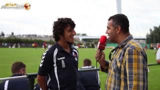 موهبة منتخب هولندا للشبان لم ينادى علي لتمثيل المغرب