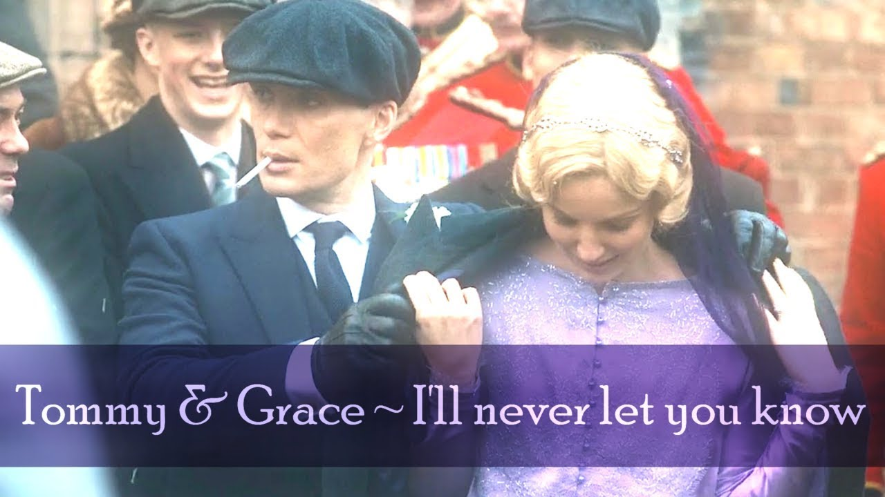 Download Tommy and Grace // I will never let you know