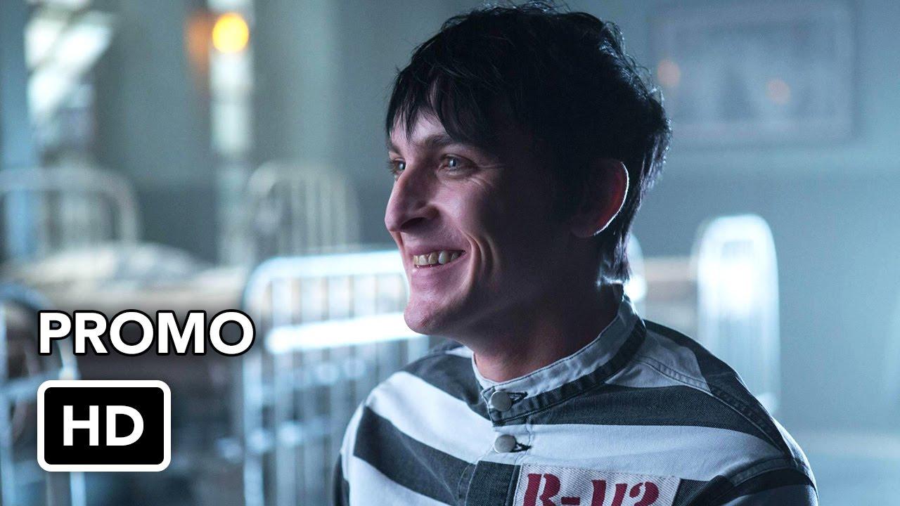 Gotham 2x14 Promo