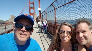 San Francisco Trip: Part 2 - April 2016