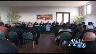 Nasce ad Agrigento Noi con Salvini News Agtv