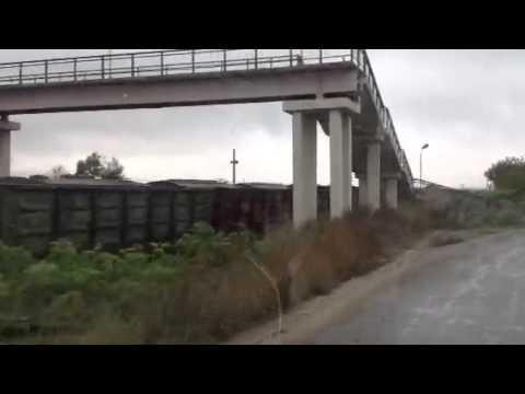 Экология города Фокино в Брянской области.