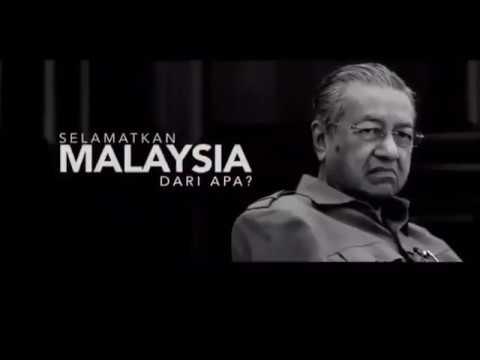 SELAMATKAN MALAYSIA DARI MAHATHIR