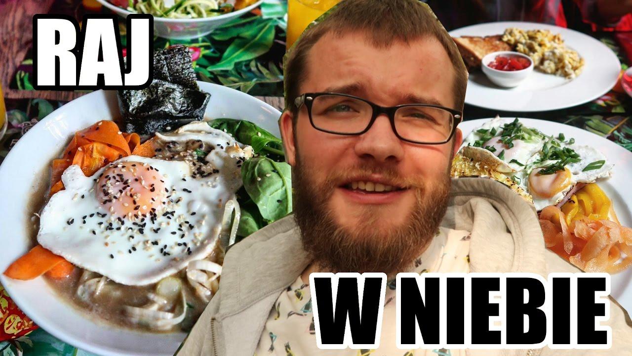 Raj W Niebie Warszawa Maciej Je