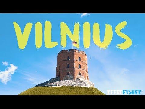 Vilnius [Lithuania]