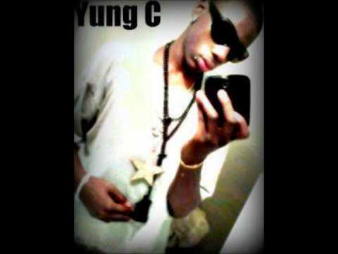 Yung C-Zan with that lean pt.2 (NEW)