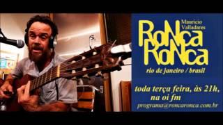 Baixar Rodrigo Amarante - O Cometa (Voz e Violão) (Programa RoNca RoNca)