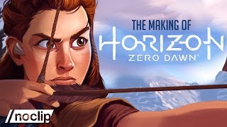 The Making of Horizon Zero Dawn
