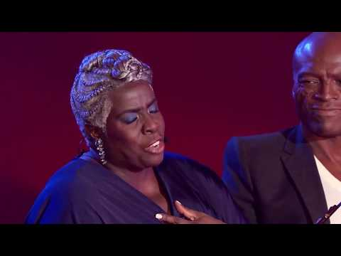 BBC Songs of Praise Gospel Choir of the Year:  Judges comments