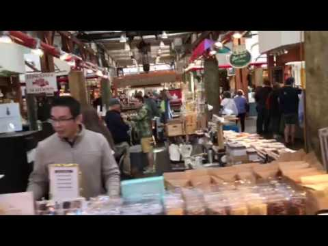 Granville Island Market