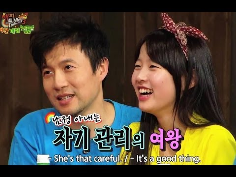 Happy Together - Family Month Special! (2014.06.12)