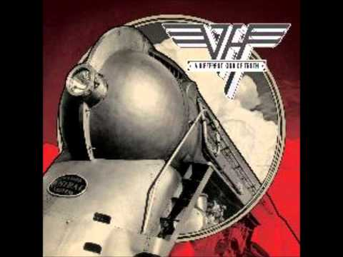 Van Halen A Different Kind Of Truth - You and Your Blues