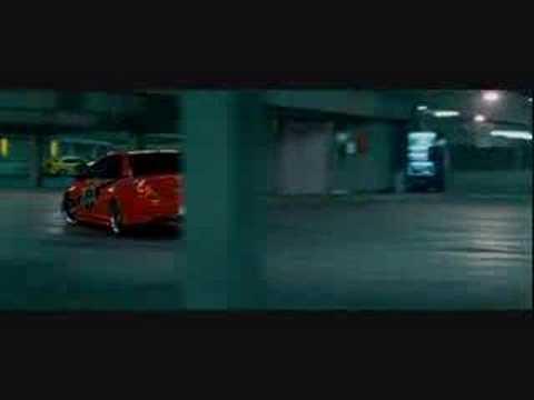 Tokyo Drift Music Video