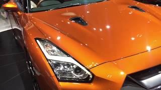 Video Nissan GT-R Premium 2018 Review mobil Harga 1Milyar download MP3, 3GP, MP4, WEBM, AVI, FLV Agustus 2018