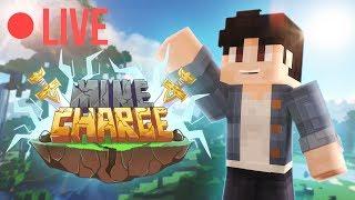 Let's make a magiclical island together OwO | Server ip: play.minecharge.com Mp3