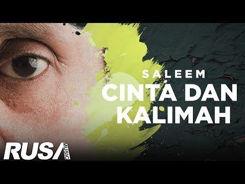 Saleem - Cinta Dan Kalimah [Official Lyrics Video]