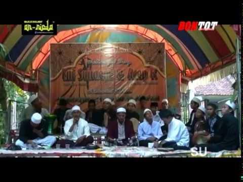 Ahmad Ya Habibi Versi Baru - Group Hadroh AnNida Indramayu