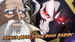 Major Power Move From Papa Bone Daddy | Overlord Season 3 Episode 9