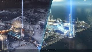Anno 2205 story. All cutscenes, dialogue, cinematics, phases and ending, complete