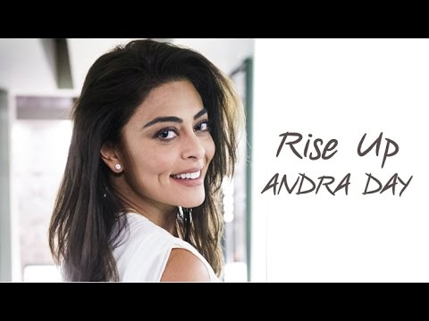 Andra Day - Rise Up (Tradução) Tema de Carolina - Trilha Sonora Totalmente Demais HD