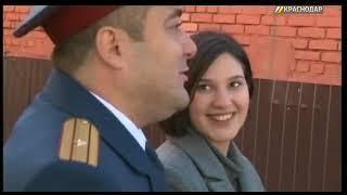В Краснодаре отметили День работников СИЗО и тюрем