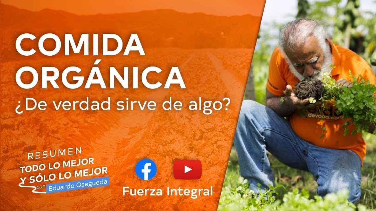 ¿Sabes la realidad de los alimentos que consumes? - Entrevista con Jairo Restrepo
