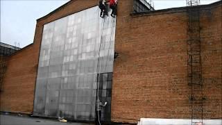 видео Остекление террасы на даче: как правильно застеклить конструкцию