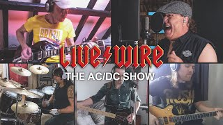 Live/Wire - Shake a Leg Lock down Version