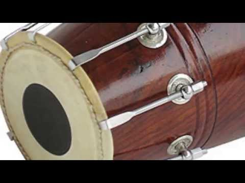 Dholki in Indian Songs... Part 1