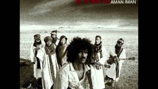 TINARIWEN - walla illa