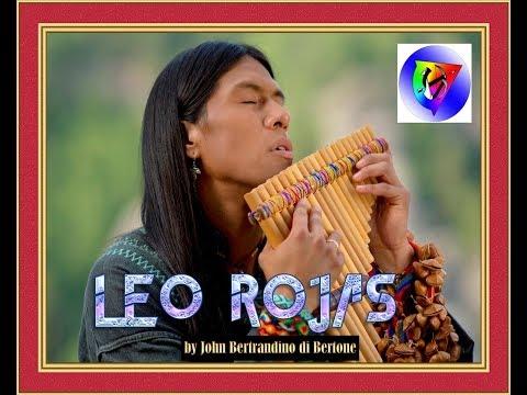 2017 Leo Rojas - Full Medley 10 by John Bertrandino di Bertone