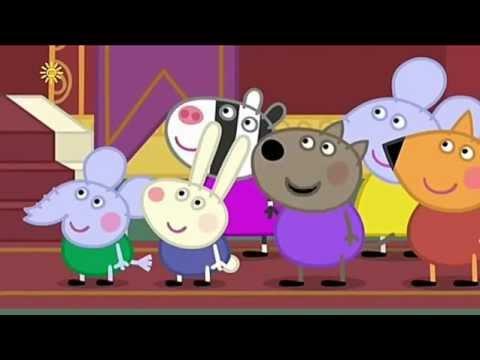 Peppa Pig Season 4 Episodes 27   39 Compilation in English 2