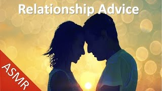 ASMR - ❤️ 50 Timeless Pieces of Advice for Relationships (Whispered) ❤️