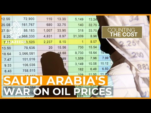 What's behind Saudi Arabia's oil price war with Russia? | Counting the Cost