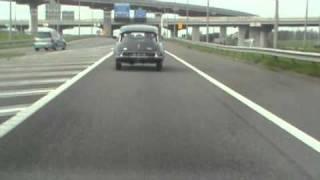 Troll Car