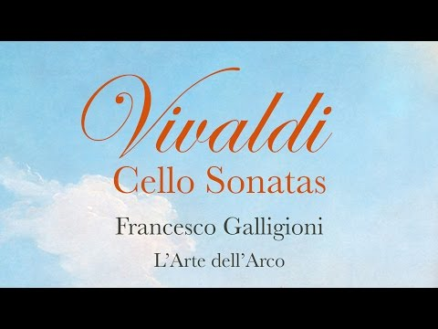 Vivaldi: Complete Cello Sonates Op.14 (Full Album)