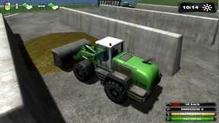 [Tutoriel] Comment bien utiliser le Biogaz dans Farming Simulator 2011 ? (FR)