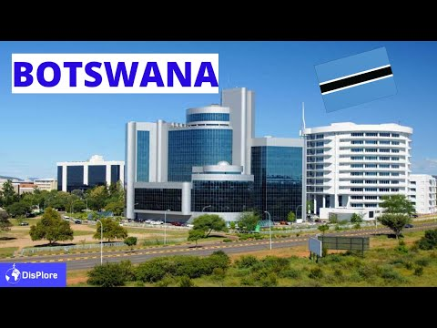 10 Things You Didn't Know About Botswana
