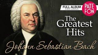 �������� ���� Johann Sebastian Bach - The Greatest Hits (Full album) ������