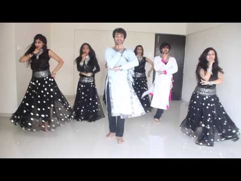 Aaja Nachle Reedited Workshop Announcement  Devesh Mirchandani