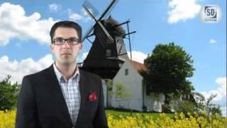 Jimmie Åkesson om kriminalitet och otrygghet