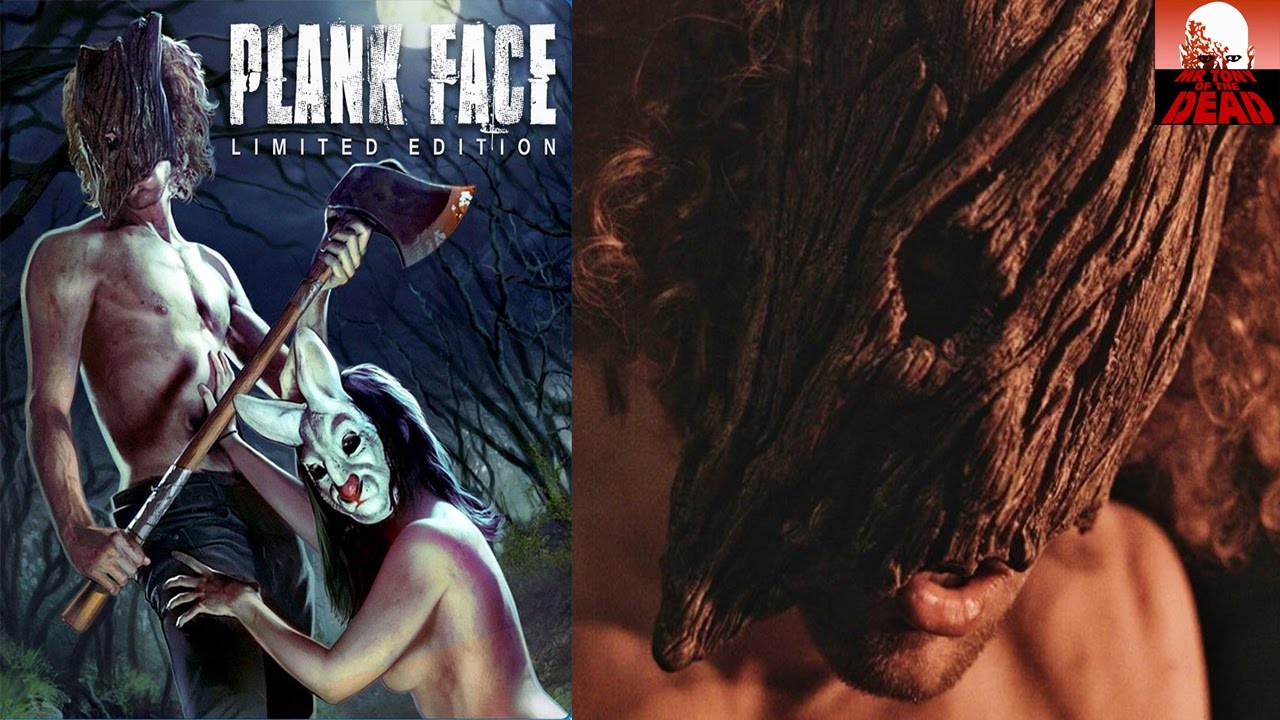 Download Plank Face - Review/Unboxing - (Bandit Motion Pictures)