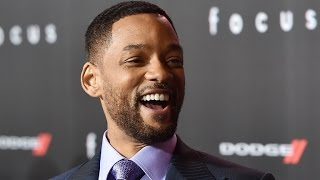 Will Smith Says His Cheating Ex-Girlfriend Drove Him to Become a Star