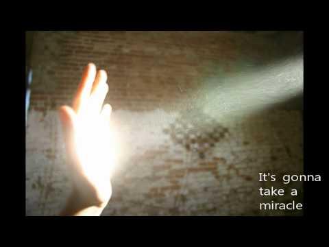 Emerson, Lake & Powell -- The Miracle (lyrics)