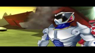Power Rangers: Super Legends (PC) walkthrough - Ending